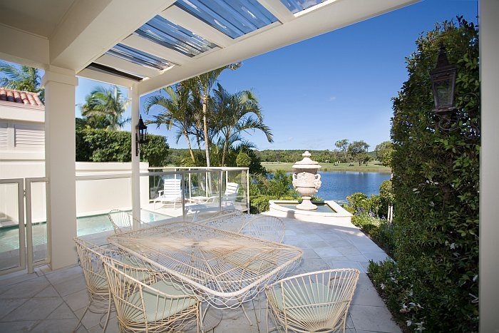 View from terrace noosa golf villas real estate for 104 terrace view ave