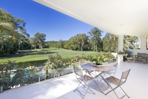 Golf Villa 757 Noosa Springs